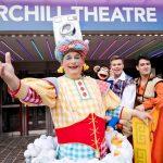 Aladdin Churchill Theatre